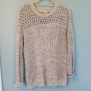 Urban Outfitters Knit Pullover Cotton Sweater